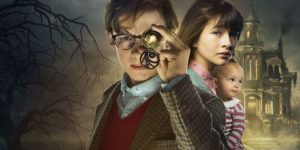 Judaism And A Series of Unfortunate Events