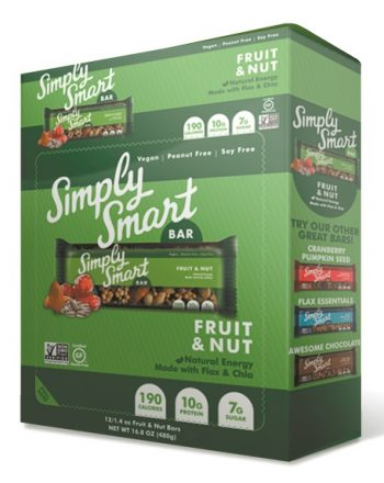 Simply Smart Bar health bars