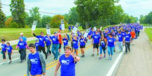 Walk4Friendship Set For Sept. 2