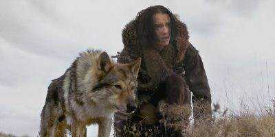 Weekly Movie Review – Alpha