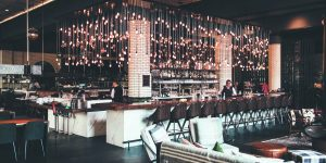 Dining in the D – The Apparatus Room