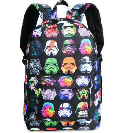 X STAR WARS STORM TROOPER BACKPACK ($40) by Loungefly. Area Nordstrom stores. Nordstrom.com.