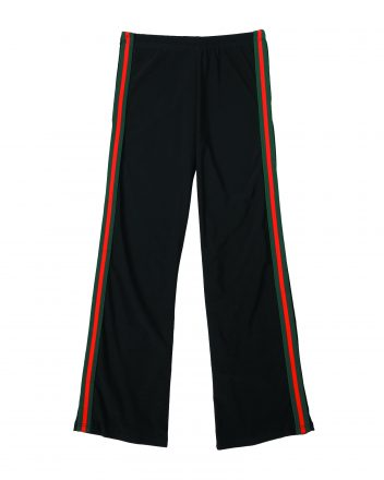 Cheryl Kids TRACK STRIPE PANTS ($38). Perfect Trading, Bloomfield Hills. (248) 792-5949.