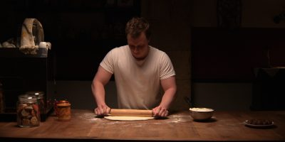 Weekly Movie Review – The Cakemaker