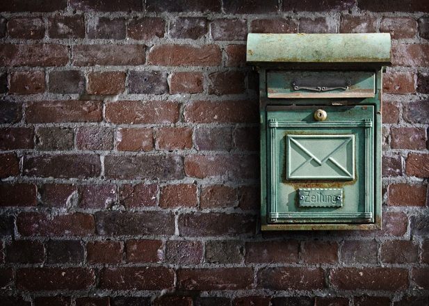 mailbox, letter, letter to the editor, mail, letters