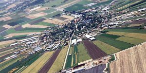 Moshav Nahalal Is Founded
