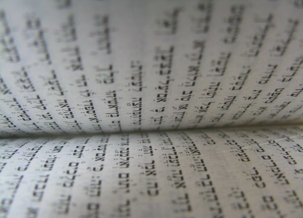 Torah from Pixabay