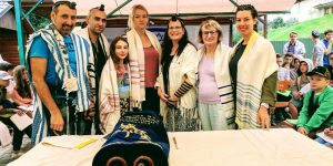 Camp Ramah Yachad: Jewish life flourishing in the Ukraine