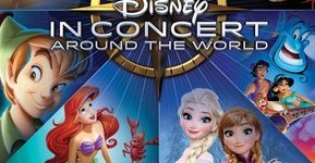 Ann Arbor Symphony Orchestra's Disney In Concert
