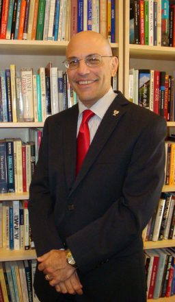 Rabbi Jeff Falick