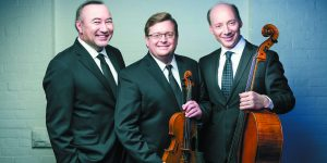 Celebrating 75 Years – Chamber Music Society
