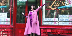 Fan Favorite – The Marvelous Mrs. Maisel