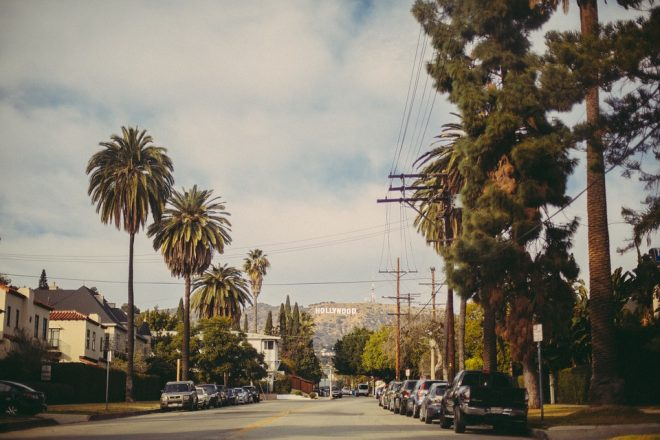 celebrity Jews, Jewish celebrities, Hollywood sign. Neil Simon and Operation Finale