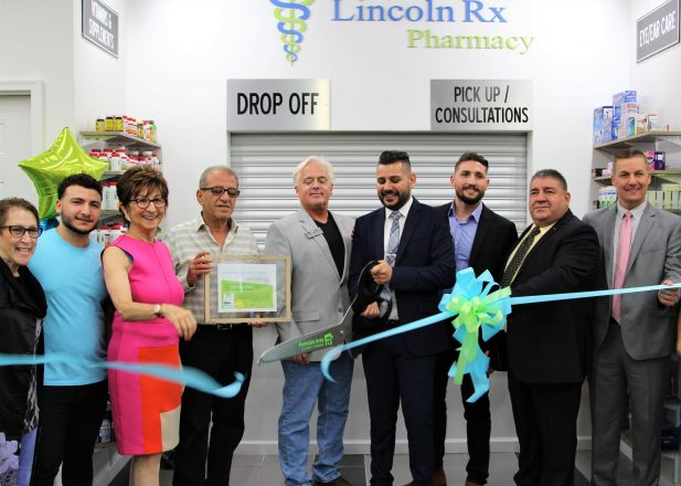 Lincoln RX Pharmacy Grand Opening