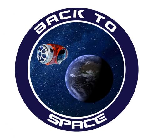 bacl to space