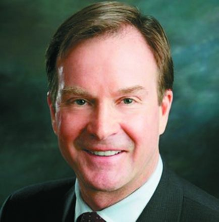 Bill Schuette, one of the Michigan gubernatorial candidates