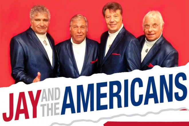 web 900 x 600 Jay and the Americans showblock