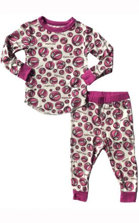pajamas from Lil' Rascals perfect for a children's gift.