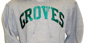 Groves sweatshirt