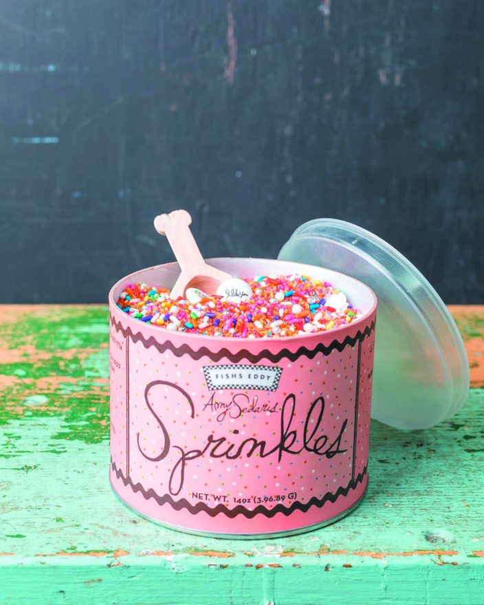 "Amy Sedaris ""I Like You"" Sprinkles"