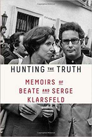 Book jacket for Hunting the Truth