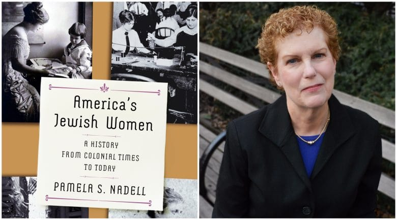 Today Is Beginning Of New American >> A New Book Sheds Light On Little Known American Jewish Women