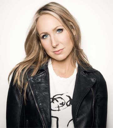 Nikki Glaser headlines EPIC event
