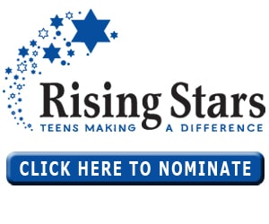 Rising Star Nominations
