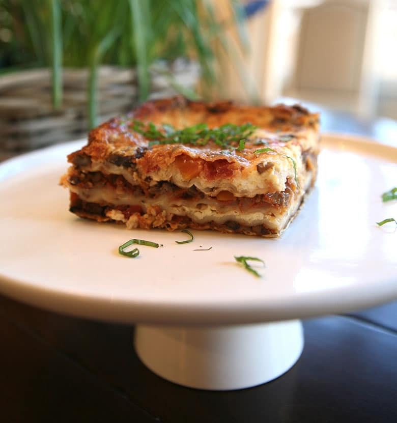 Sissy's Kitchen: Matzah Lasagna Recipe
