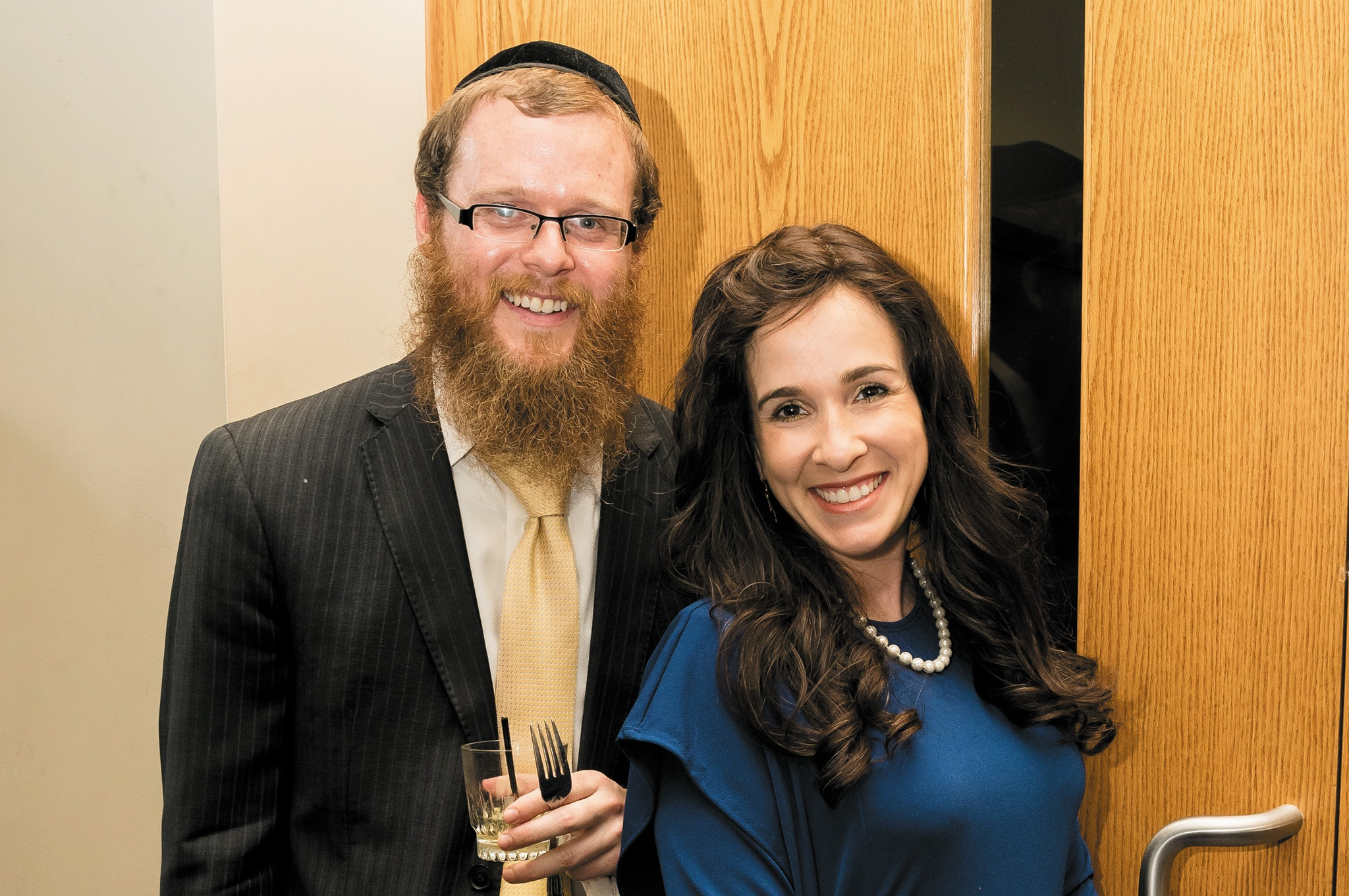 Detroiters Experience Seders Far from Home — Detroit Jewish News