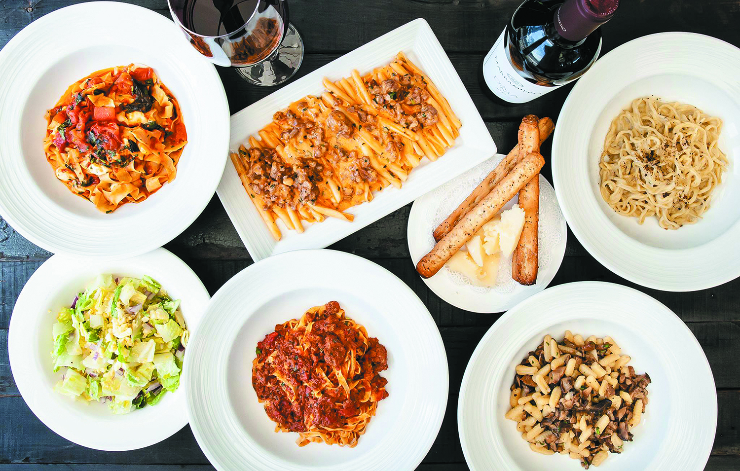 Bacco Ristorante Is Among The Best Detroit Jewish News