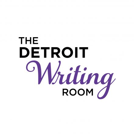 The Detroit Writing Room logo
