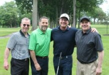 Rosman Golf Outing