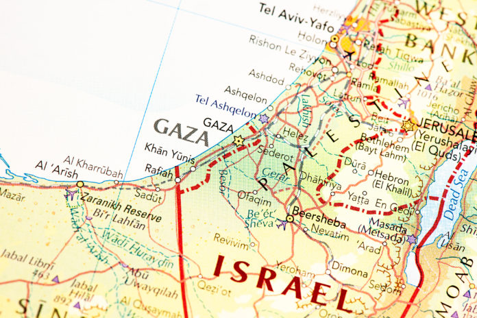 Peacebuilding Programs in Israel