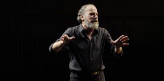 After 30 years, Mandy Patinkin still blends song, film, TV, activism and Judaism in his life.