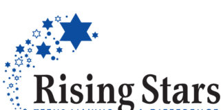 Rising Stars: Teens Making a Difference