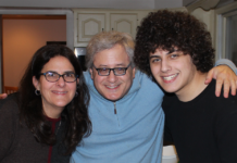 "Ethan Bean's parents co-author ""Ethan's Healthy Mind Express"" after his suicide"