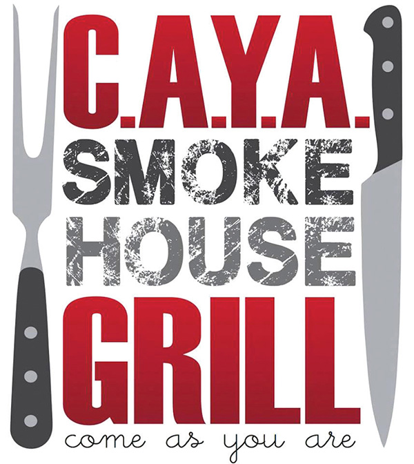 C.A.Y.A Smokehouse in Wolverine Lake