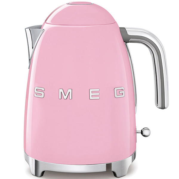 Smeg Electric Kettle from Susie at Home