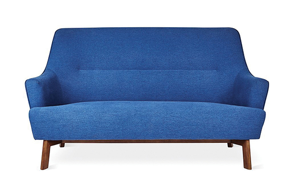 Hilary Loft Sofa from Hugh, Detroit.