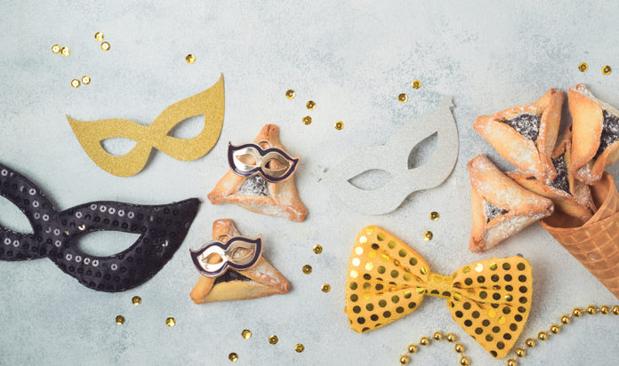 Celebrating Purim can be memorable at any stage of life.