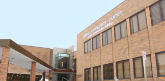 The Jewish Community Center