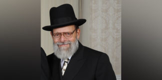 Rabbi Shaiall Zachariash