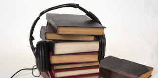 Audiobooks have increased in popularity the last few years and provide an escape to another setting for those stuck at home.