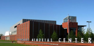 The Holocaust Memorial Center is based in Farmington Hills