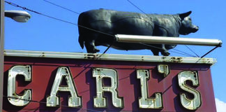 Carl's Bar & Chop House