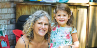Local Jewish single parents on homeschooling, need for support and the uncertain future.