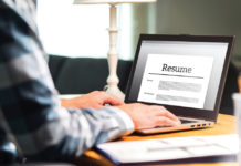 Resume and Job Hunting