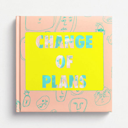 Change of Plans Book Cover
