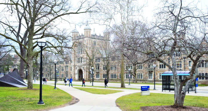 Ann Arbor University of Michigan